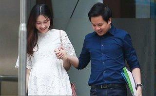 Sự kiện - Hot: Hoa hậu Đặng Thu Thảo đã sinh con đầu lòng cho ông xã đại gia