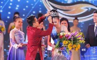 Sự kiện - Người đẹp đăng quang Hoa hậu Biển Toàn cầu 2018 không nhớ hết tên 12 huyện đảo