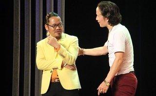 Sự kiện - Nghệ sĩ Vượng râu: 'Tôi giật mình đến... ngã ngửa khi nhận được Huy chương Vàng'