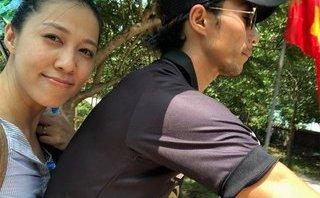 Sự kiện - Vợ chồng Phạm Anh Khoa vui vẻ đi chơi cùng con, mặc scandal bị 'tố' gạ tình