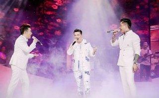 Sự kiện - Đàm Vĩnh Hưng, Tuấn Hưng, Quang Hà và đêm nhạc 'định mệnh' khiến khán giả bùng cháy