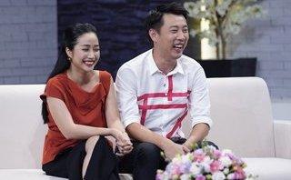 Sự kiện - Ốc Thanh Vân: 'Tôi và chồng từng chia tay một thời gian dài'