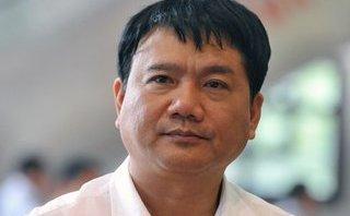 Xã hội - Khởi tố, bắt tạm giam ông Đinh La Thăng: Bước đột phá trong xử lý kỷ luật của Đảng