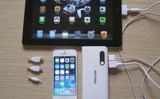Công nghệ - Chọn mua pin sạc dự phòng sao cho đúng?