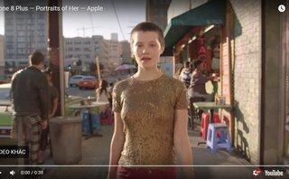 Công nghệ - iPhone 8 Plus cho chất lượng ảnh 'ngang ngửa' chụp trong studio
