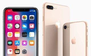 Thủ thuật - Tiện ích - Giá 'nghìn đô' nhưng iPhone X vẫn dính những lỗi phần mềm vô duyên