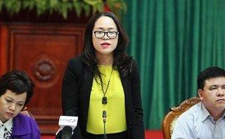 Giải trí - Hiệu trưởng Minh Ánh nói gì về livestream của vợ nghệ sĩ Xuân Bắc?