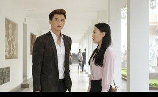 Giải trí - 'Ngược chiều nước mắt' tập 1: Hà Việt Dũng khiến Phương Oanh mang bầu