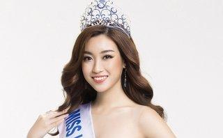 Giải trí - Đỗ Mỹ Linh lọt top thí sinh được yêu thích tại 'Hoa hậu Thế giới 2017'