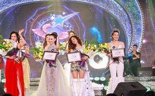 Giải trí - Sao mai 2017: Lộ diện 4 thí sinh xuất sắc hát nhạc nhẹ vào chung kết