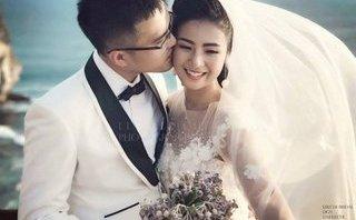 Giải trí - Hoa hậu Ngọc Hân nói gì về những bức ảnh cưới bị rò rỉ?