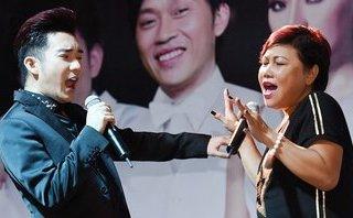 Giải trí - Ca sĩ Quang Hà: 'Hiện tại, tôi đang theo đuổi... Siu Black'