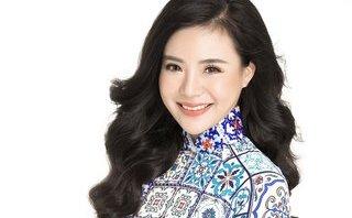 Giải trí - Người đẹp Thu Trang là đại diện của Việt Nam thi 'Hoa Hậu Quý bà châu Á 2017'