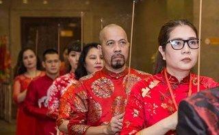 Giải trí - Nghệ sĩ Việt thành kính dâng hương trong Lễ giỗ Tổ nghề sân khấu