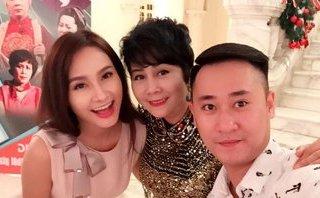 Giải trí - Diễn viên Nhật Quang: 'Bảo Thanh là một cô gái rất dễ thương'