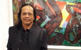 """Văn hoá - Họa sĩ Phạm Sinh: """"Tôi lao động nghệ thuật không phải để nổi tiếng hay để kiếm tiền'"""