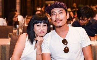 Sự kiện - Được Kiều Minh Tuấn gọi là vợ, Cát Phượng nghẹn ngào hạnh phúc!