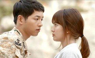 Sự kiện - Vợ chồng Song Hye Kyo bị đồn 'chiến tranh lạnh' sau tuần trăng mật