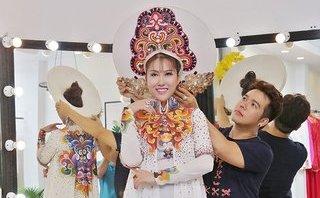 Sự kiện - Sở VH-TT TP.HCM chưa nhận được đơn xin phép đi thi Hoa hậu của Phi Thanh Vân