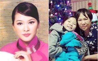"""Ngôi sao - Như Quỳnh tiết lộ lý do gọi """"chị"""" xưng """"em"""" với mẹ"""