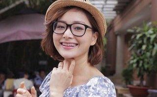 Ngôi sao - Diễn viên Lan Phương: 'Tôi sợ làm dâu và cảnh sống chung với mẹ chồng lắm'