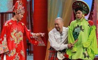 Ngôi sao - NTK Đức Hùng: 'Tôi là trai phố cổ Hà Nội và rất thích Tết xưa'