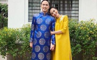 Sự kiện - Mặc váy rộng, 'ngọc nữ' Tăng Thanh Hà bị nghi đang mang bầu lần 3