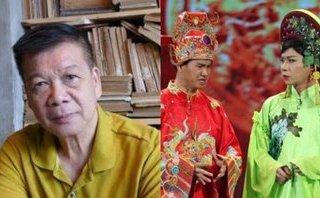 Sự kiện - Nhà văn Chu Thơm: 'Nếu Táo Quân nhạt quá thì nên dừng lại'