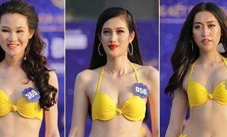 Sự kiện - Thí sinh HH Biển Việt Nam toàn cầu 2018 lộ ảnh già nua, mệt mỏi