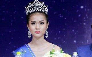 Sự kiện - Tân Hoa hậu Biển Việt Nam toàn cầu 2018 lên tiếng  trước tin đồn chưa tốt nghiệp THPT