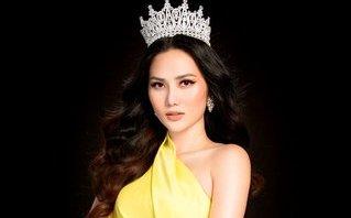 Sự kiện - Cục NTBD đã cấp phép cho Hoa hậu Diệu Linh thi Nữ hoàng Du lịch Quốc tế 2018