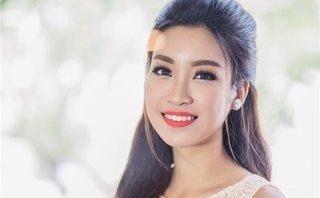 Sự kiện - Thực hư chuyện Hoa hậu Đỗ Mỹ Linh chuyển nghề, về đầu quân tại VTV