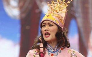 Ngôi sao - Bất ngờ khi biết Vân Dung từng đi thi Hoa hậu năm 16 tuổi
