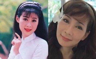 Ngôi sao - Vì sao Diễm Hương - người đẹp thập niên 90 mất tích hẳn khỏi showbiz Việt?