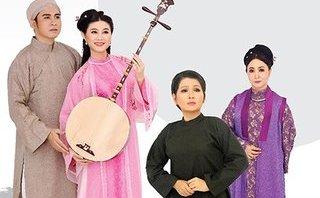 """Vở cải lương """"Thầy Ba Đợi""""  sẽ ra mắt khán giả tại Nhà hát Lớn Hà Nội"""