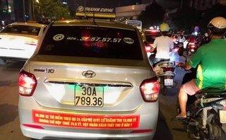 Tiêu dùng & Dư luận - Taxi truyền thống nên tự hỏi, sao nhiều người chuộng Uber, Grab