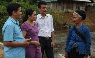 Xã hội - Nghệ An: 20 người dân 'tố' nguyên hiệu phó vay tiền rồi… mất tích