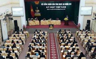 Xã hội - Bí thư tỉnh Nghệ An: Công tác chỉ đạo thiếu quyết liệt, hiệu quả chưa cao