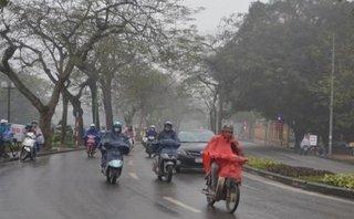 Tin nhanh - Dự báo thời tiết ngày 14/3: Bắc Bộ ngày có mưa rào và dông vài nơi