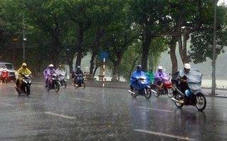 Tin nhanh - Dự báo thời tiết ngày 15/3: Hà Nội sáng sớm mưa nhỏ, TP.HCM giảm nhiệt, có lúc mưa dông