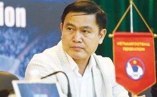 Ông Trần Anh Tú sắp rút khỏi 3 vị trí ở VPF và HFF  1