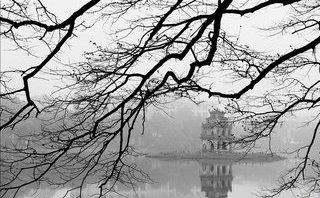 Tin nhanh - Dự báo thời tiết ngày 26/3: Mưa, sương mù bao phủ miền Bắc