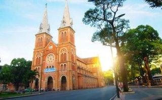 Tin nhanh - Thời tiết ngày 29/3: TP. Hồ Chí Minh trời nắng nóng, trưa nhiều mây