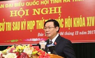 Tin tức - Chính trị - Phó Thủ tướng: 'Ghi tên thành viên gia đình vào sổ đỏ gây khó khăn cho người dân'