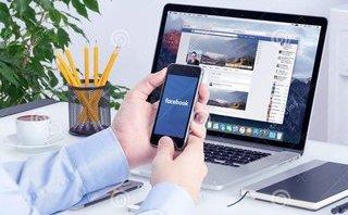 Xã hội - Người nổi tiếng quảng cáo trên Facebook: 'Đánh cược danh dự, uy tín vì đồng tiền'