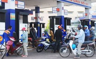 Chính trị - Bãi bỏ một số điều kiện đối với thương nhân kinh doanh xăng dầu