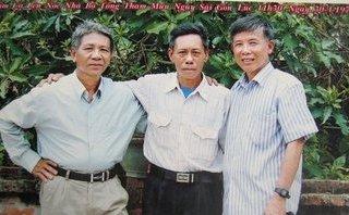 Chính trị - Ký ức hào hùng của người cắm cờ lên nóc nhà Bộ Tổng Tham mưu ngụy