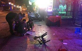 Pháp luật - Làm rõ vụ hỗn chiến khiến 4 người thương vong trước quán cà phê