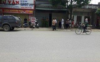 Pháp luật - Hà Nội: Tạm giữ nghi can sát hại cụ ông 73 tuổi ở Thạch Thất