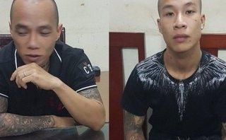 An ninh - Hình sự - Hành trình giải cứu con tin bị bắt cóc ở Thường Tín